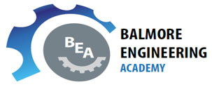 Balmore Engineering Logo